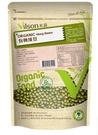 【米森 vilson】有機綠豆(450g/包)~特價有效日期20200929~售完為止