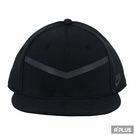 NIKE  U NK NSW CAP TRUE RED SNL HOOK  運動帽- 878109010