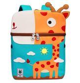 兒童書包男女童幼兒園書包女生1-3-4-5-6歲潮可愛小孩寶寶書包gogo購