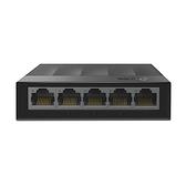 TP-Link LS1005G 5埠 port 10/100/1000mbps高速交換器乙太網路switch hub