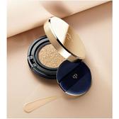 CPB肌膚之鑰 光采奢華氣墊粉霜蕊心+粉撲(不含盒)