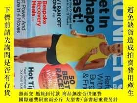二手書博民逛書店Runner s罕見World 2015 08跑步者世界體育運動