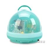 奶瓶收納箱寶寶便攜外出帶蓋防塵奶粉盒餐具瀝水晾干架XW 快速出貨