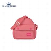 【COLORSMITH】CE.輕巧側背包・CE1412-PN