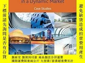 二手書博民逛書店Underwriting罕見Commercial Real Estate In A Dynamic Market奇