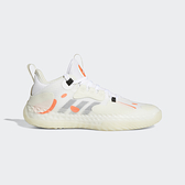 Adidas Harden Vol. 5 Futurenatural [GW5388] 男鞋 籃球鞋 避震 愛迪達 白橘