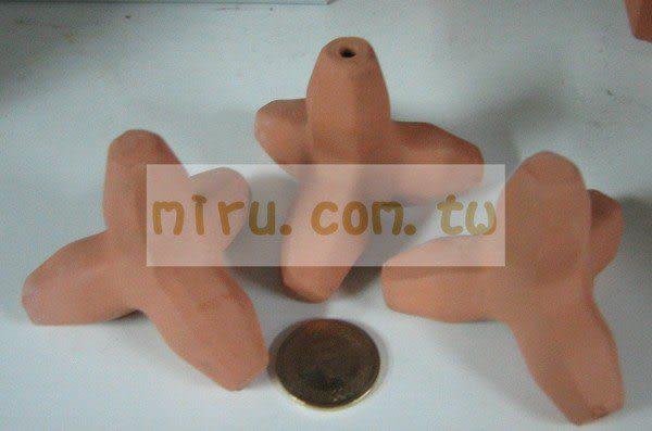 【西高地水族坊】雅柏UP代理 陶瓷製品 消波塊