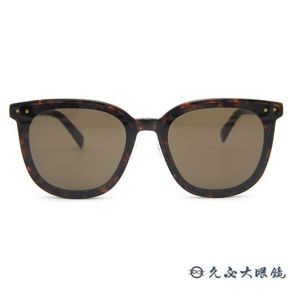 VEDI VERO 墨鏡 VE900 HAV ( 玳瑁) 百搭款 蔡司鏡片 太陽眼鏡 久必大眼鏡