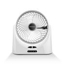 usb小風扇可充電便攜式小型寢室床上大風力制冷空調電風扇家用 滿天星