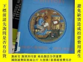 二手書博民逛書店COMMUNICATION罕見IN HISTORYY15389