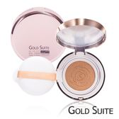 【GOLD SUITE】玫瑰清爽氣墊霜 15g
