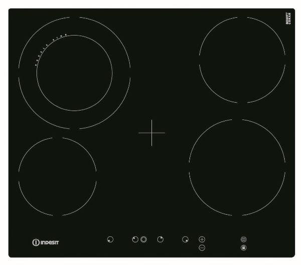 【歐雅系統家具】INDESIT英迪新 VRA641 四口崁入式電陶爐