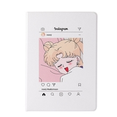 iPad 9.7寸保護套Air2平板手機殼迷你mini2美少女