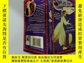 二手書博民逛書店Sabrina罕見The Teenage Witch:年輕的女巫塞布麗娜Y200392