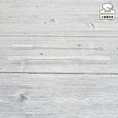 AOK強化玻璃吸管珍珠吸管斜口環保吸管粗吸管附吸管刷-大廚師百貨