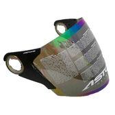【東門城】ASTONE RS 專用電鍍鏡片(電鍍銀/電鍍五彩)
