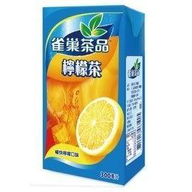 雀巢檸檬茶300ml-6入【合迷雅好物超級商城】