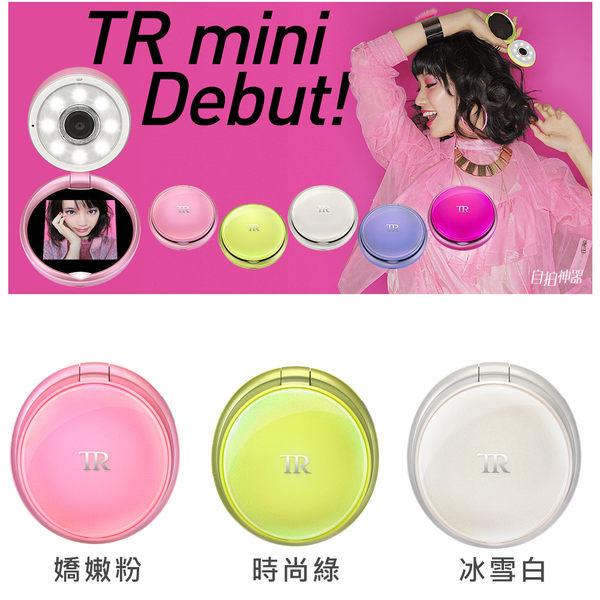 CASIO TR Mini TR-M11 聚光粉餅機 自拍神器◎公司貨◎~單機