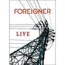 外國人樂團 外國人LIVE演唱會 DVD Foreigner: Foreigner Live  (音樂影片購)