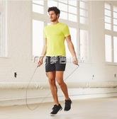 跳繩成人兒童學生男女中考輔助健身繩子麥吉良品