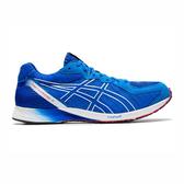 Asics TARTHEREDGE 2(2E) [1011A855-400] 男鞋 運動 休閒 慢跑 輕量 亞瑟士 藍白