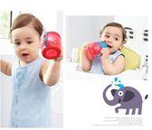 寶寶吸管杯鴨嘴杯 嬰兒2用學飲杯兒童家用水杯喝奶杯子 炫科技