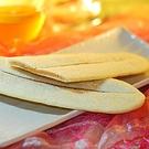宜蘭名產-王老五軟式牛舌餅(鮮奶)