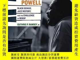 二手書博民逛書店【罕見】2013年 The Amazing Bud Powell