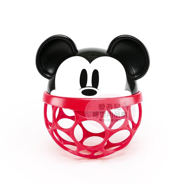 【愛吾兒】KIDS II Oball/O-ball Disney Baby 新米奇沙沙動洞球 (KI12417)