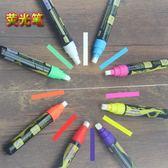 (交換禮物)熒光板專用筆 螢光筆加粗 熒光記號筆彩色筆閃光黑板專用銀熒光筆