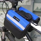 自行車上管包手機馬鞍包前梁包山地車包單車騎行裝備【邻家小鎮】