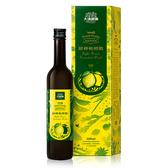 【剩餘2瓶,賣完為止】大漢酵素 鮮檸輕酵飲(500ml/瓶)x1