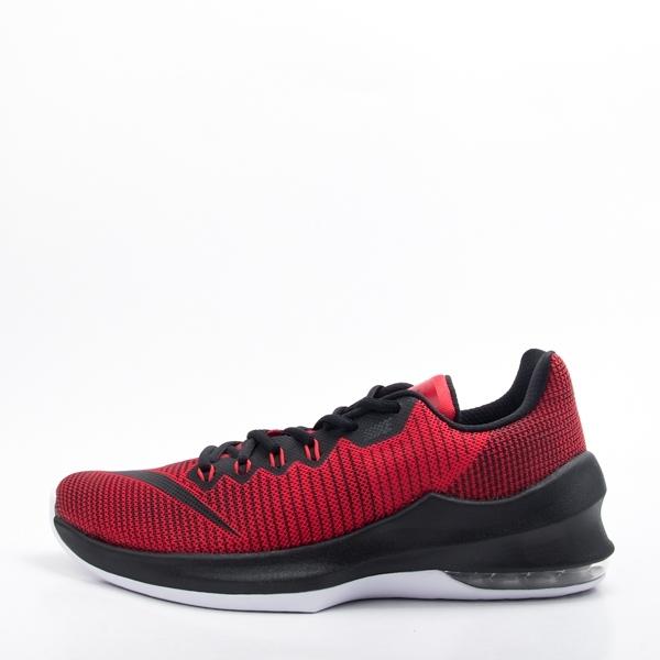 Nike AIR MAX INFURIATE -男款籃球鞋- NO.908977600