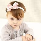 髮帶 寶寶 嬰幼兒 蝴蝶結 布蕾絲 公主 髮飾 BW