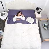 雙12購物節超輕便攜酒店隔臟衛生睡袋成人戶外用品