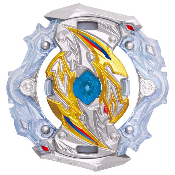 戰鬥陀螺 BURST#152-1 籤王 轟擊奧丁 確認款結晶輪盤強化組 VOL.03 超Z覺醒 BEYBLADE