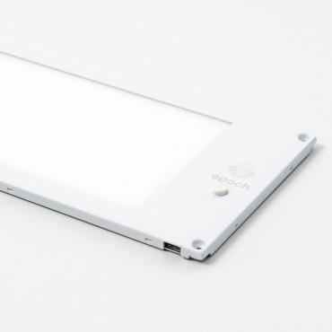 云光 LED超薄型層板燈 2呎 11W 白光