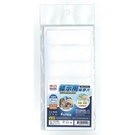 《享亮商城》NO.21210A 白色 標示用磁膠片(6入)
