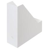 A4 L 型文件整理盒檔案整理架全白NITORI 宜得利家居