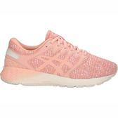 ASICS RoadHawk FF 2 MX [1012A232-700] 女鞋 運動 慢跑 休閒 粉紅 白 亞瑟士