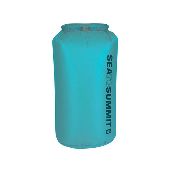 [SEA TO SUMMIT] 15D 超輕量防水收納袋 35L 藍 (AUNDS35BL)