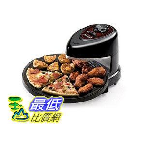 [103 美國直購] Presto 節能旋轉式烤披薩機 03430 Pizzazz Plus Rotating Oven 烤雞腿披薩 自動定時關機 $2888