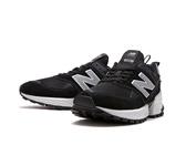 New Balance 男款黑白運動休閒鞋-NO.MS574ACL