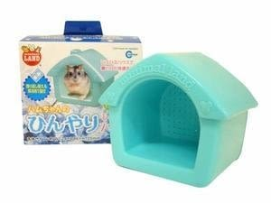 *WANG*日本MARUKAN 鼠鼠專用冷氣屋 RH-585