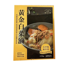 和秋黃金白菜滷450G/盒【愛買】