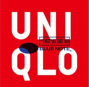 當藍調之音 遇上UNIQLO CD (購潮8)