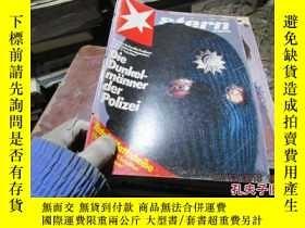 二手書博民逛書店stern罕見september 1984 473319636