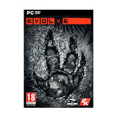 【PC遊戲】Evolve 惡靈進化 PC中文版