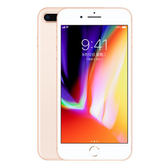 IPHONE 8 PLUS 64G金MQ8N2TA/A【愛買】