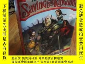 二手書博民逛書店The罕見Hero s Guide to Saving Your KingdomY12800 Christop
